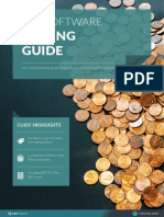 Erp Software Pricing Guide 2018