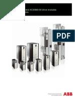 Profibus Adapter Manual