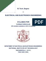 B.Tech-EE-2016