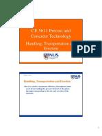 Handling_ Transportation and Erection