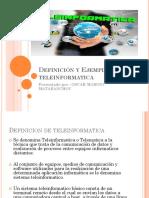 OSCAR MARINO MATABANCHOY DIAZ -Definición y Ejemplos de Herramienta Teleinformática
