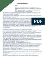 DPA Voeux 2019 Intervention résumée LAC