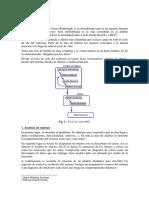 Descripción metodología OMT
