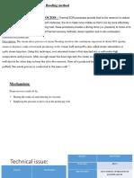 Presentation Eor Lab2
