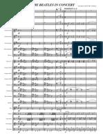 The Beatles in Concert - 006 Alto Saxophone