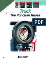Truck Punc
