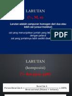 LAPORAN ATAJ B3