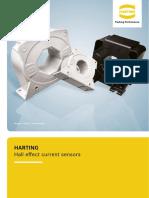Harting current sensors