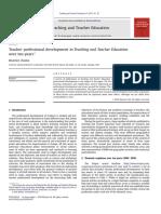 pengajaran guru 10 tahun terakhir.pdf