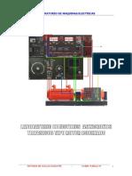 Laboratorio de Maquinas Electricas - PDF