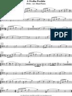 156 h 1 Trombone
