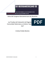 Actas Congreso Iberoamericano