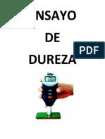 Mec 265 Apunte de Ensayo de Duerz