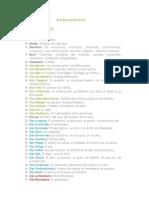 wörterverzeichnis