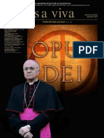 OPUS DEI'S  ROLE  IN THE  VIGANÒ`S AFFAIR
