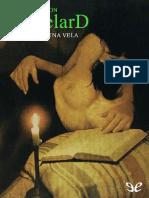 Bachelard, Gaston (1961) - La Llama de Una Vela