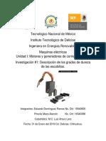 Maquinas Electricas Investigacion 1