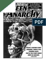 green anarchy 9