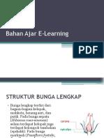 Bahan Ajar E-Learning