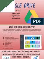 Qué Es Google Drive y Carecteristicas (1)
