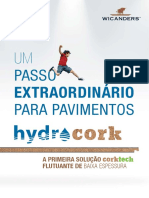 Hydrocork list