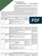 Planificaciones 4º Año Básico 2015 Agosto