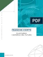 La Plasturgia Francese
