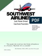 SouthWest case.pptx