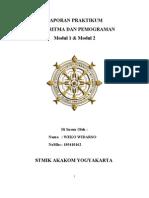 Pemrograman Java