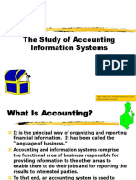 Accounting Information System, Part 1