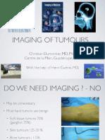 Imaging hand Tumours FESSH