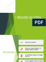 Región Glutea