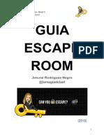 Guia Escape Room