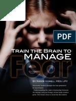 Train Your Brain-Fear