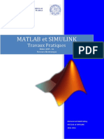 Matlab Cours