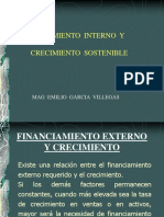 (10)Financiamiento Externo (1)