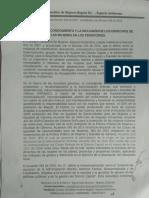 Pacto alcaldes locales Bogotá derechos mujeres