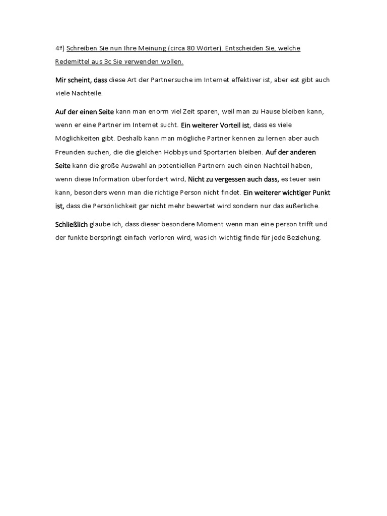 Partnersuche im internet pro contra [PUNIQRANDLINE-(au-dating-names.txt) 29
