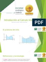 Introducción Al Calculo Integral