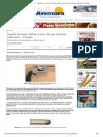 __ Full Aventura _. - Municiones - Cuando decimos calibre 9 mm, ¿de qué cartucho hablamos_ - 2º parte.pdf