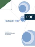 protocolo TFTP