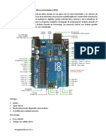 Plc Arduino y Pic