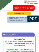 1,2,3.4 Generalidades Semiologicas