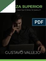 Riqueza Superior - Gustavo Vallejo @Mo