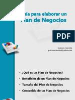 4 Plan de Negocios
