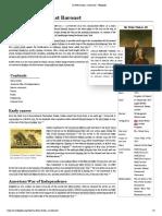 Sir Peter Parker, 1st Baronet - Wikipedia