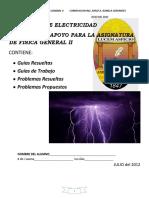 Compendio Electricidad