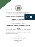 323858604 Normas de Control Interno de La Contraloria General Del Estado PDF