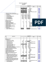 Tabel Lampiran Profil Puskesmas
