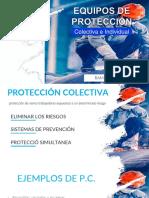Protecccion Colectiva e Individual